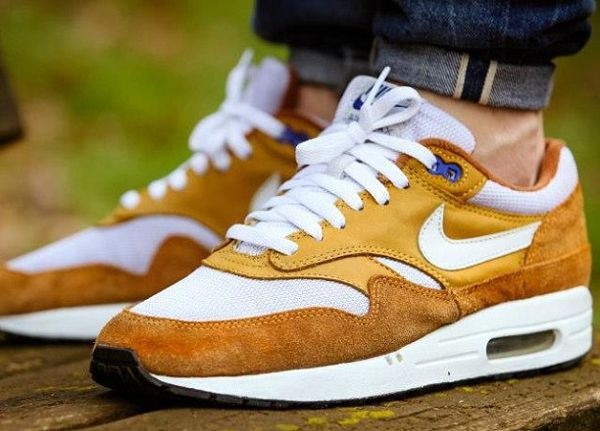 nike air max 1 curry nz