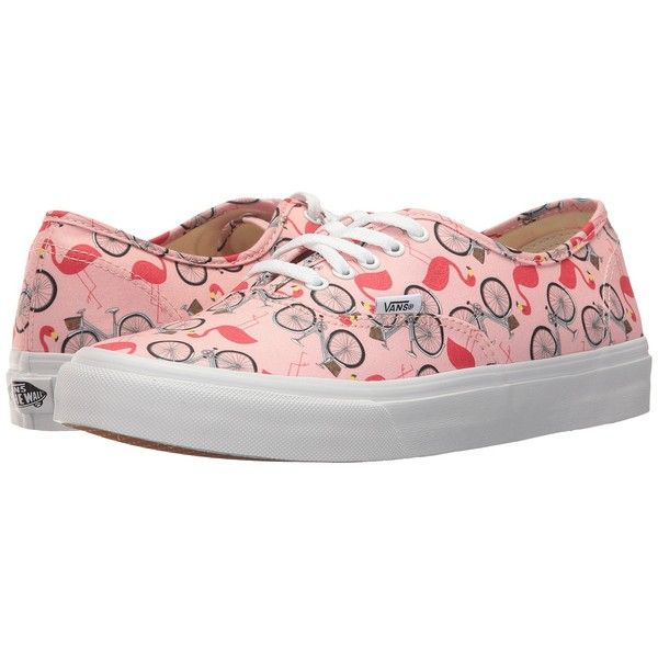 Designer Clothes, Shoes & Bags for Women | SSENSE. Peach ShoesVans  AuthenticVans ...