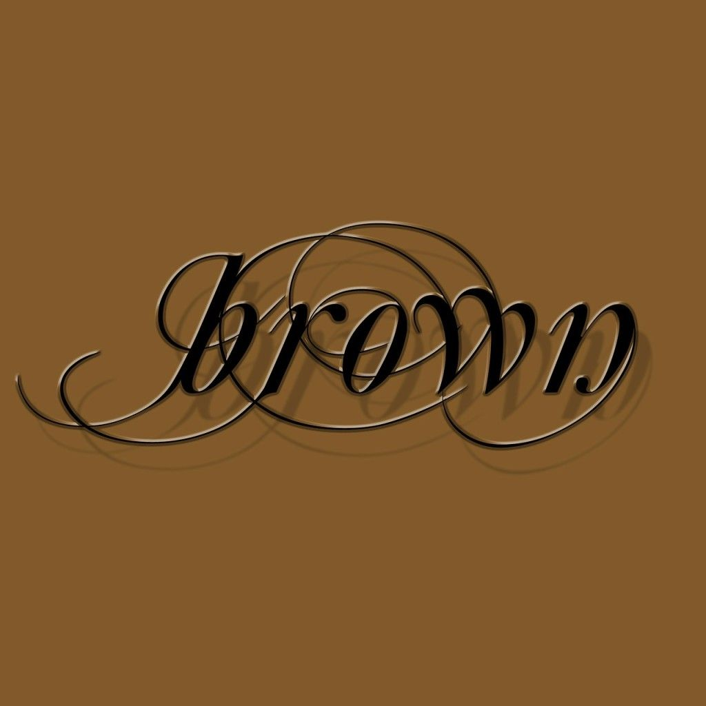 What Two Colors Make Brown