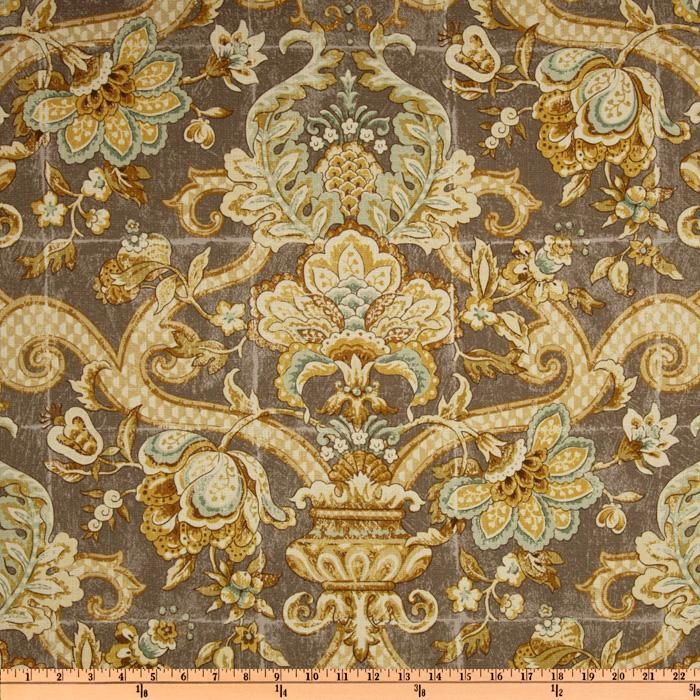 Discontinued Waverly Fabric