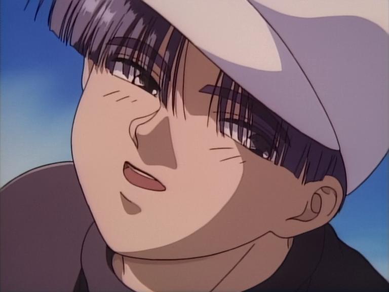 dezaki in 2020 90s anime, Anime, Old anime