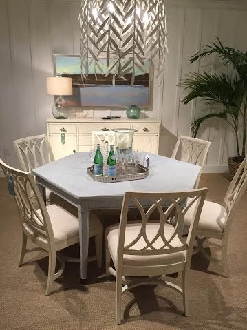 Stanley Dining Furniture  High Point Market 2015  Look Out For Captivating Stanley Dining Room Set Review