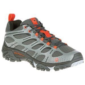Genuine Online Merrell Moab GORE TEX Walking Shoes Grey