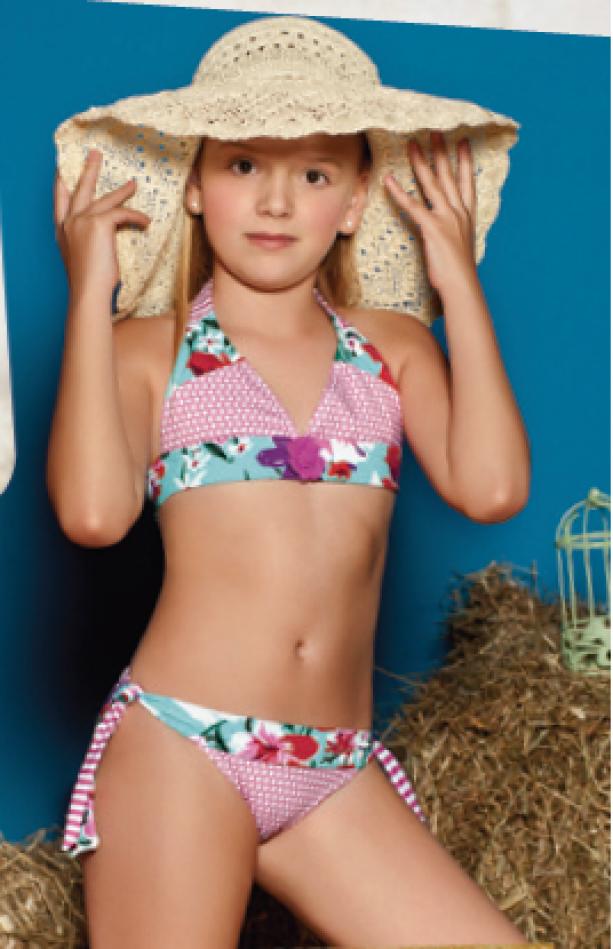 1cb14c2e Vestido de baño Phax Niñas $70000 | Niños | Trajes de baño, Moda ...