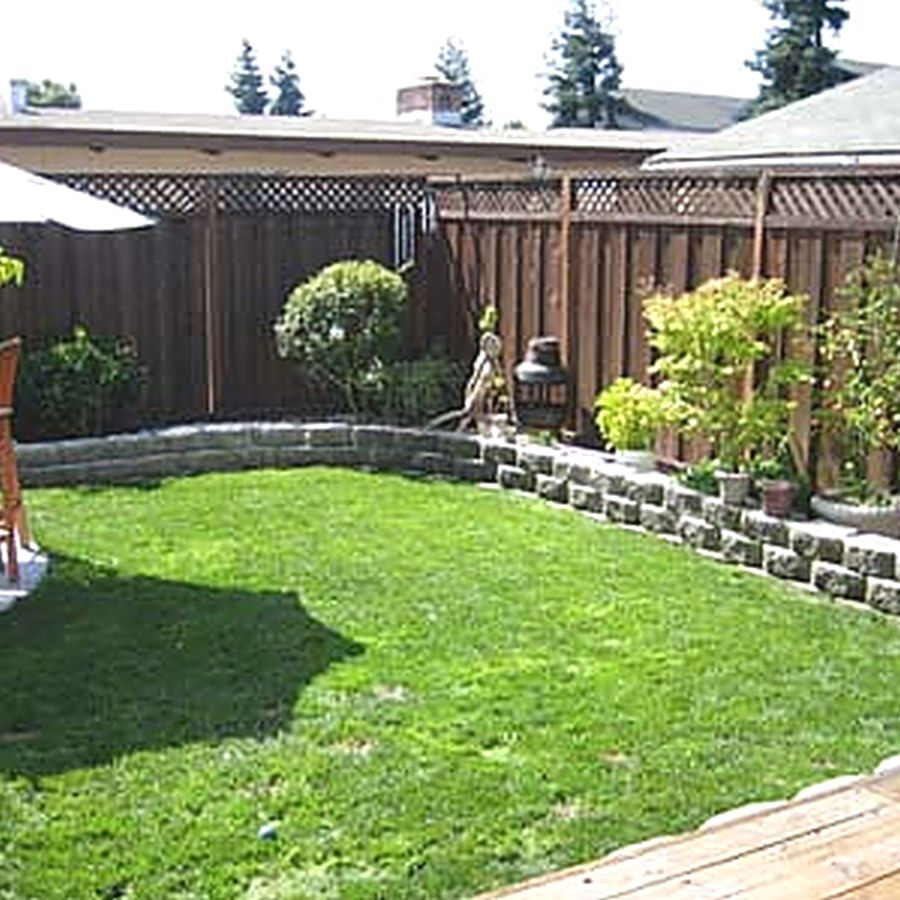 10 Easy Landscape Designs You Might Try For Your Backyard Backyard Landscape Ideas Designs N Diy Backyard Landscaping Landscape Design Backyard Landscaping Diy backyard landscape design