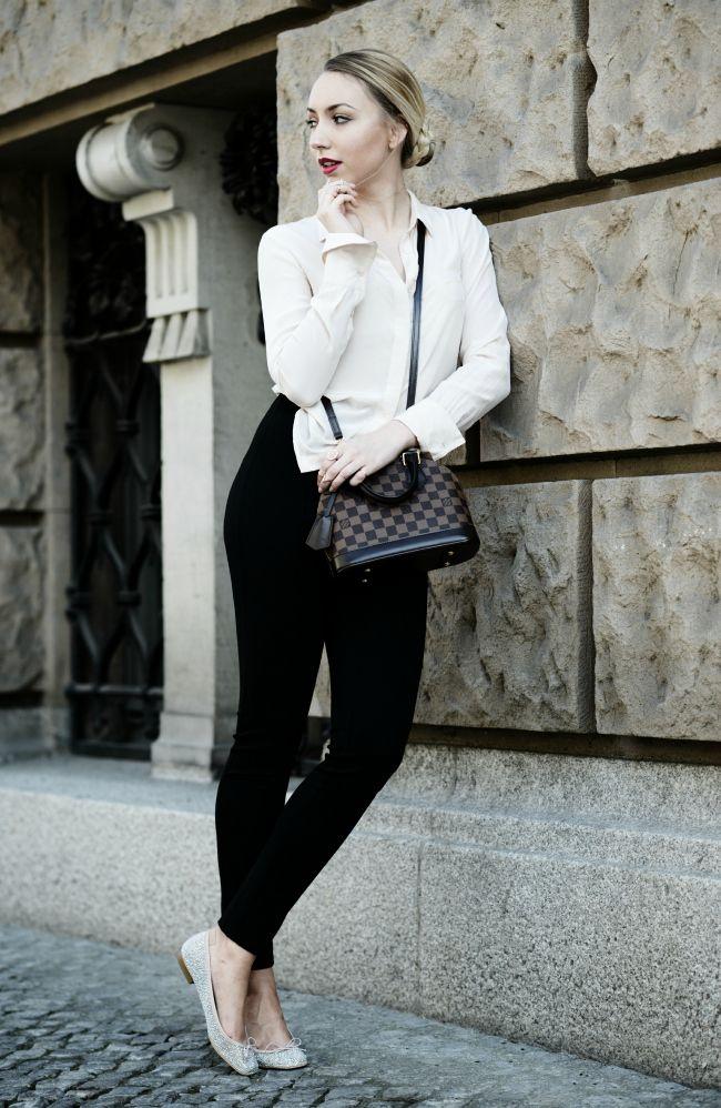 Alma Bb Fashion Hair Beauty Louis Vuitton Handbags