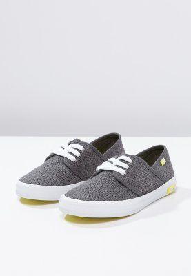 Roxy HERMOSA II - Sneakers laag - charcoal zalando