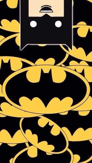 Fondodepantalla Batman Home Screen