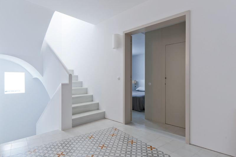 sergison bates + liebman villavecchia arquitectos / casa voltes