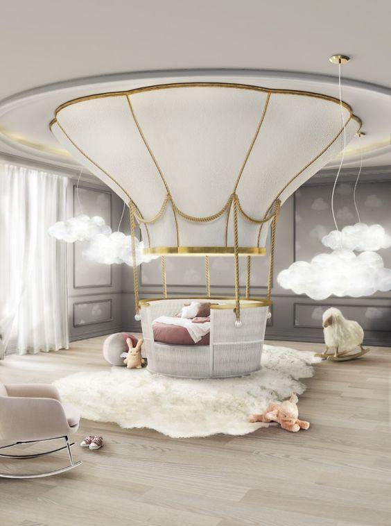 Ideen Für Schlafzimmer Einrichtung, Betten, Tapeten Zur Inspiration Und Zum  Träumen, Einrichtungsideen, DEKO Schlafen. | Baby In 2018 | Pinterest