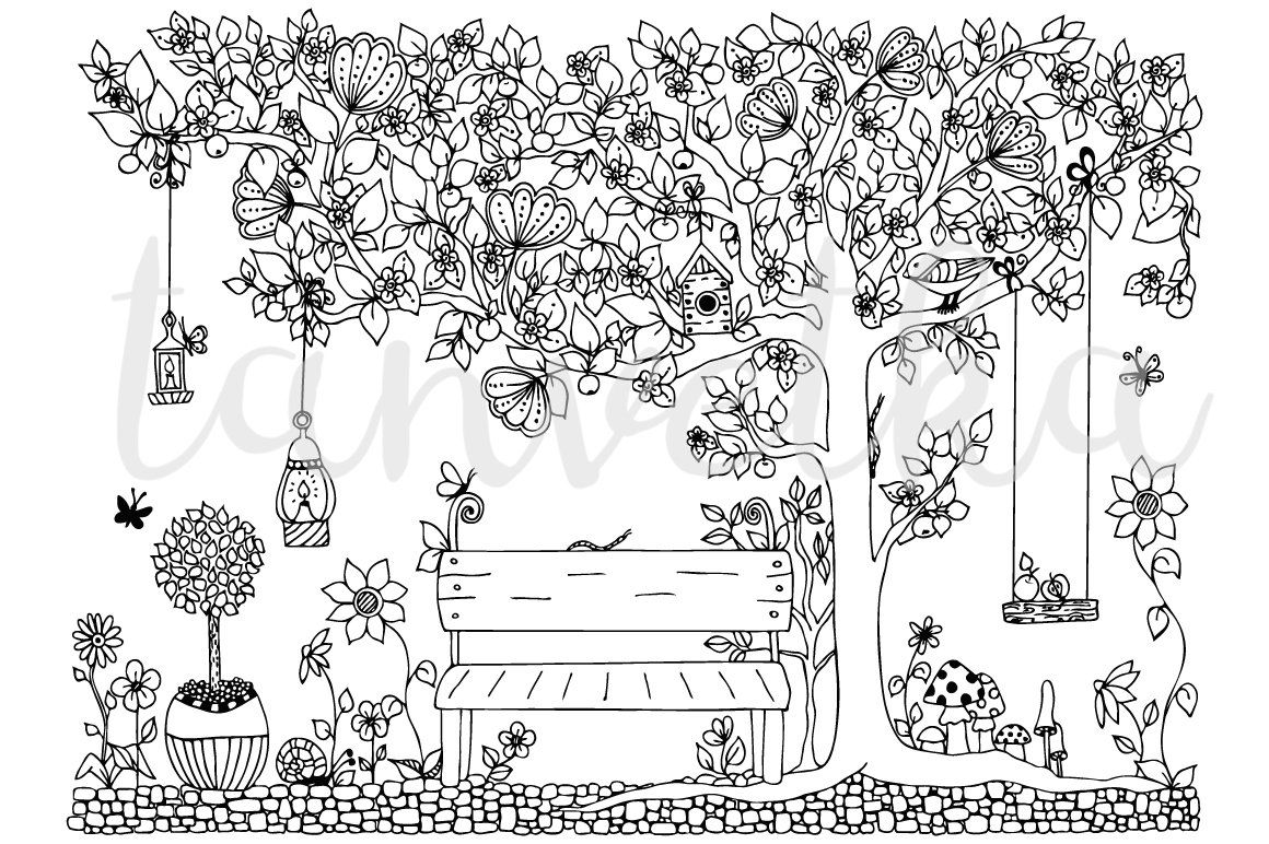 Pin On Coloring Therapy Adult Coloring Fun