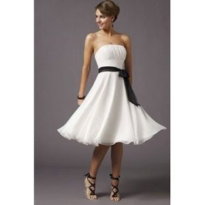 1000  images about Formal Dresses on Pinterest  Strapless dress ...