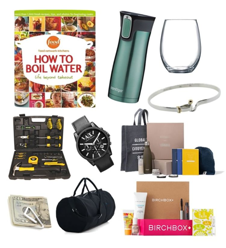 Gift ideas for the college graduate gifts 2015