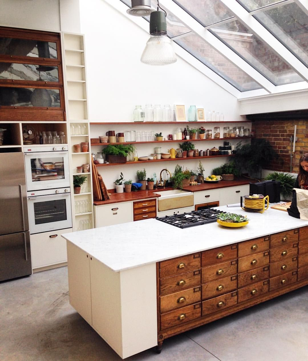 Maher Kitchen Cabinets: Kitchen Goals Right There! I've Had A Day Packed With