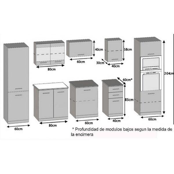 Muebles De Cocina Buscar Con Google Cocina Creativa