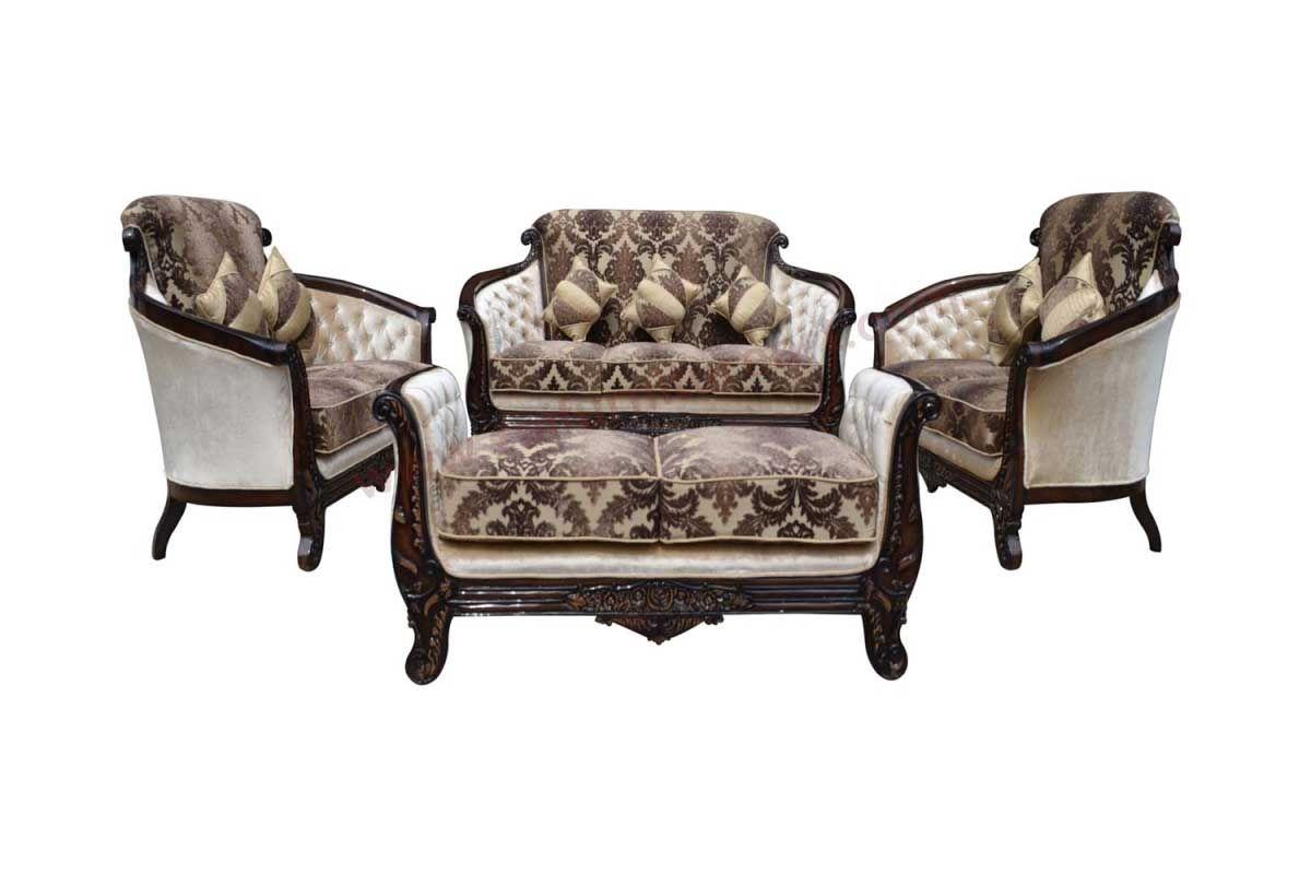 Oscar Sofa Set Manufacturers Delhi Furniture Carved Sofa