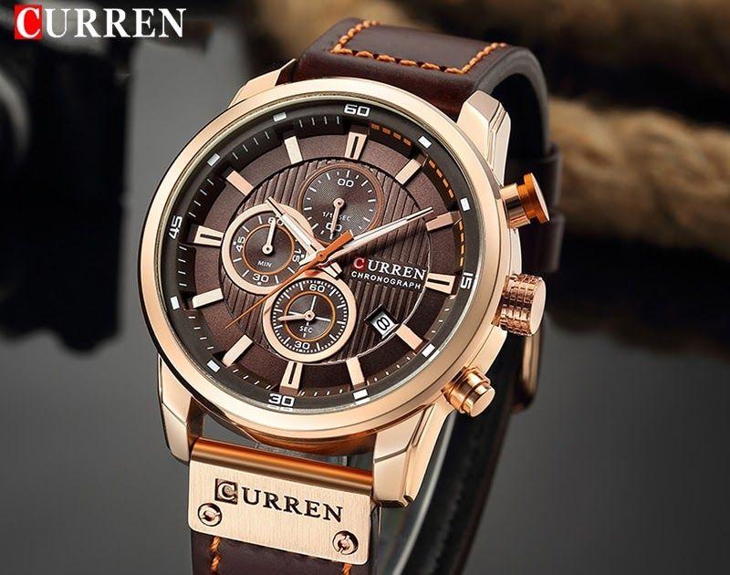 Best Price Curren Luxury Brand Men Analog Leather Sports Watches Men 39 S Army Military Watch Male Date Qu Mens Watches Leather Watches For Men Wristwatch Men