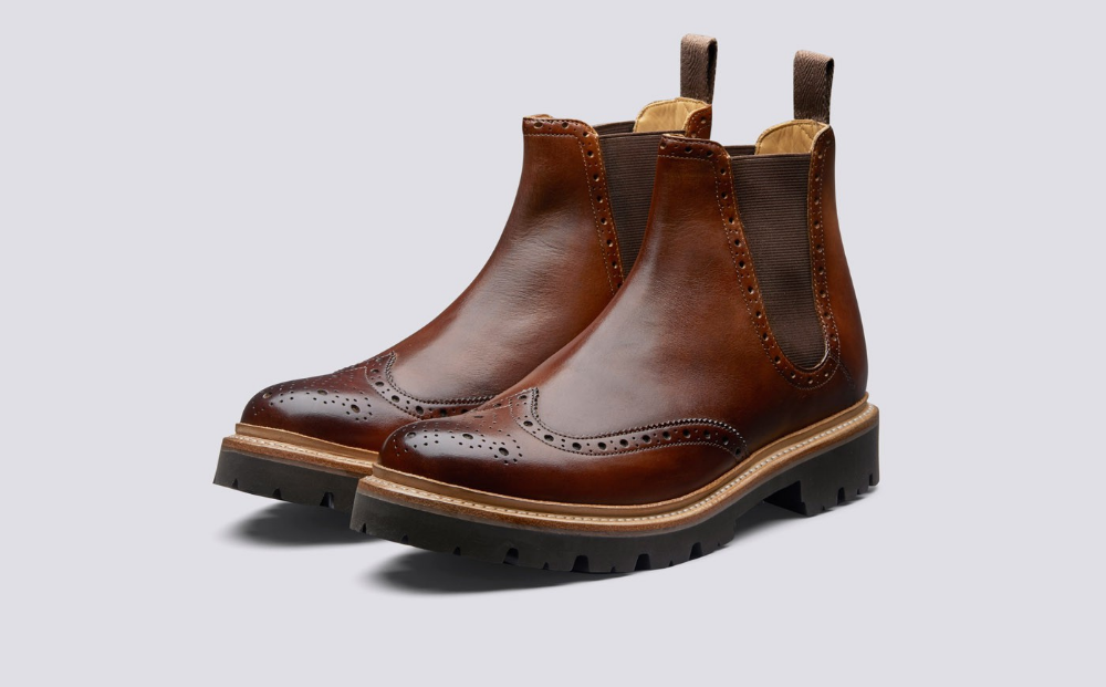 Grenson Shoes \