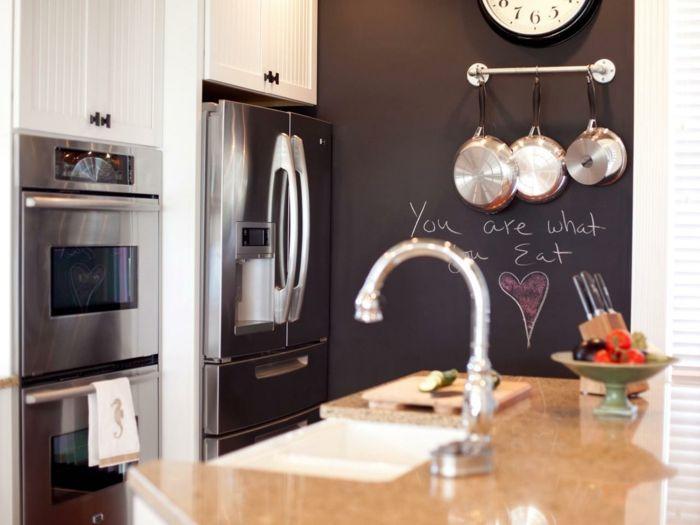 wohnideen zum selber machen küche wandregal geschirr Creative - küche selber machen