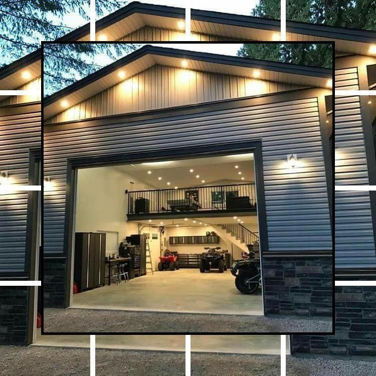 Retro Garage Decor Single Garage Design Ideas Automotive
