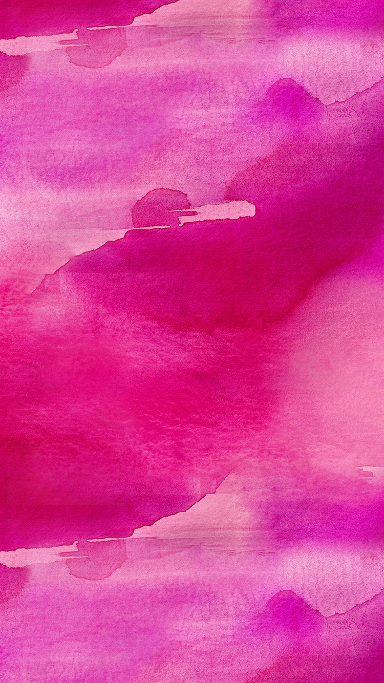 Love This Hot Pink Watercolor Texture Great For Iphone