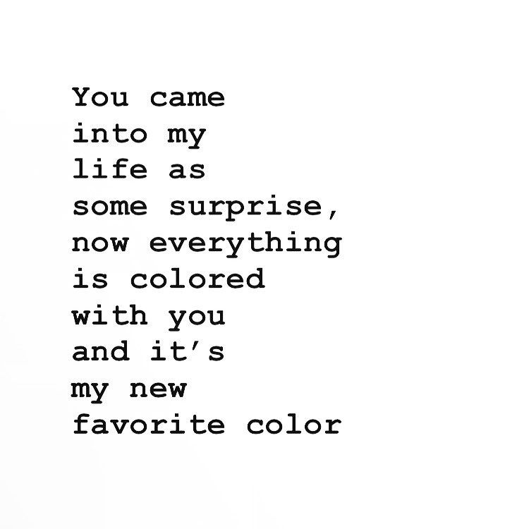 Pin By Cindy Bottles On Say Anything New Love Quotes Surprise Love Quotes Surprise Quotes