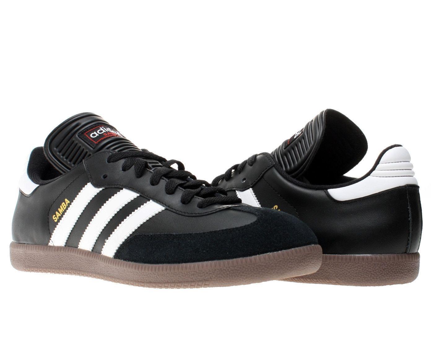 58908b8c132 Adidas Men s Samba Classic Soccer Shoe