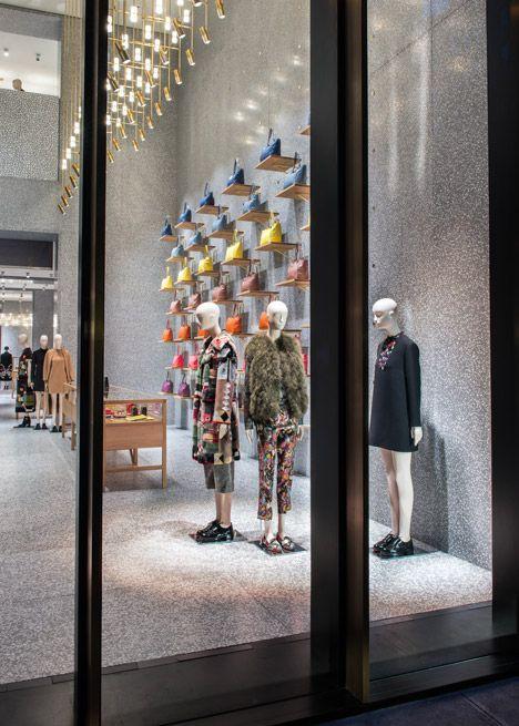 5de6929ea4a David Chipperfield's Valentino flagship store opens in New York (via  Bloglovin.com )