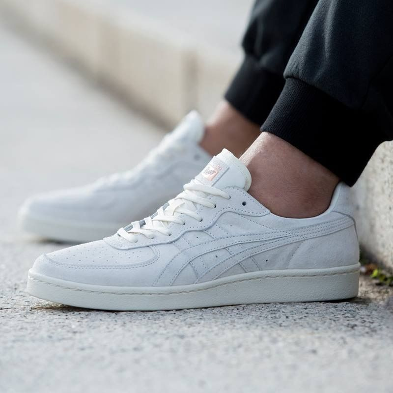 the latest a02d9 8addd Onitsuka Tiger GSM: White | Nice kicks | Sneakers, Shoes ...