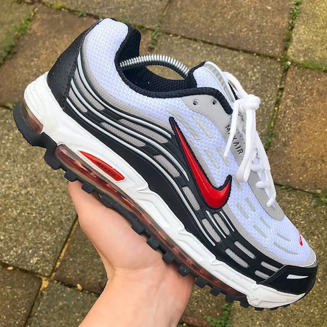 retro. Nike Airmax TL2.5 courtesy