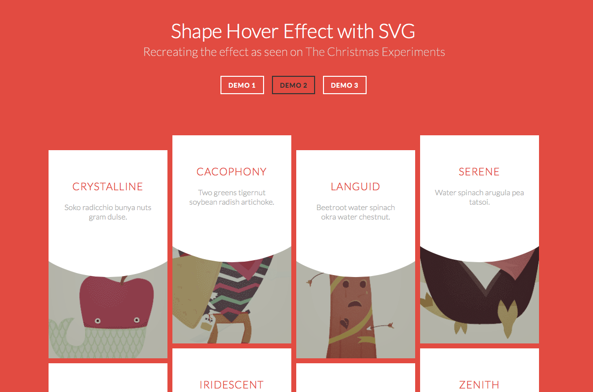 Hover and other effects httptympanustutorials transition collections of jquery and svg animation and transition roundups baditri Images