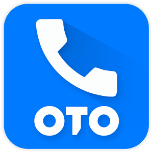 Download OTO Free International Call Android App | Hands down the
