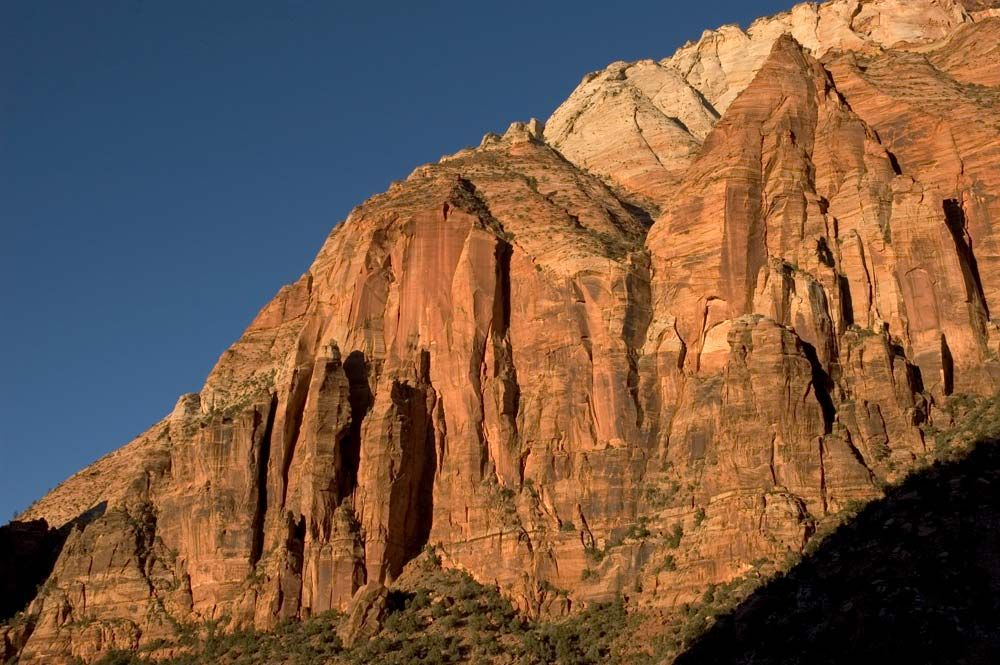 Go Here: Zion National Park - Where Summer Starts in ...