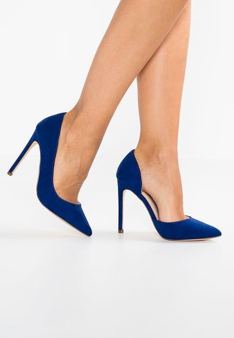 Even&Odd High heels - dark blue
