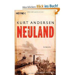 Andersen: Neuland