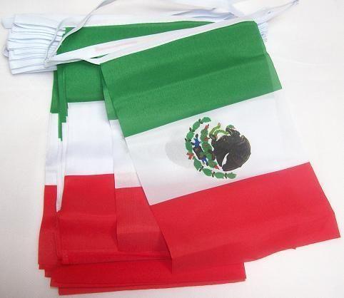 Pin En Style Mexicain