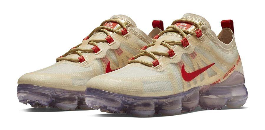 promo code ec03b 2e2b1 Nike Air VaporMax 19 Chinese New Year