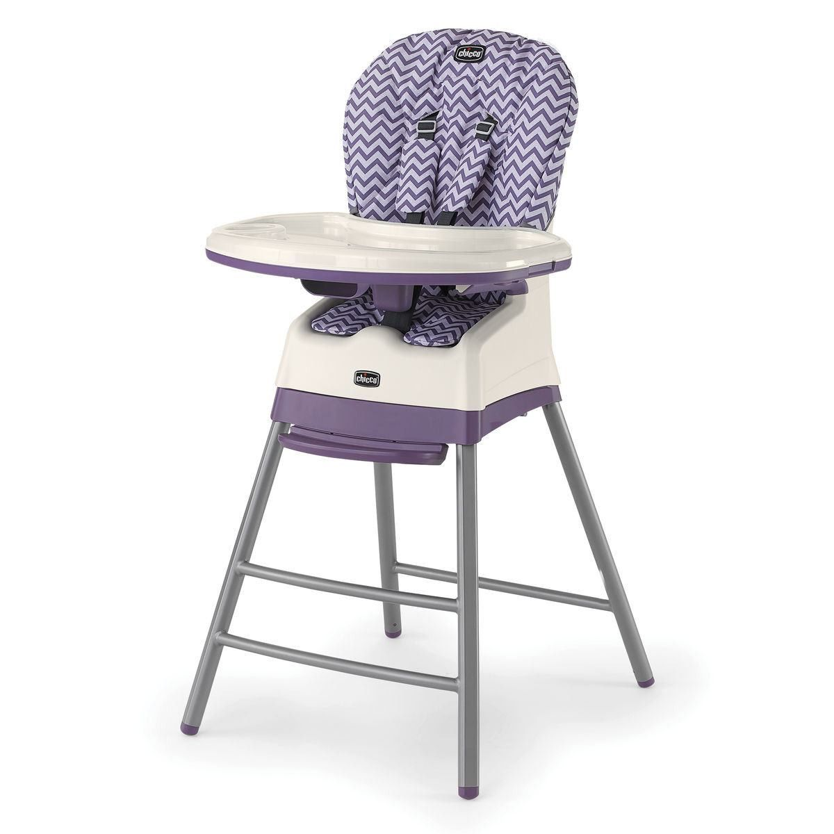 Highchair 2 In 1 Booster And Youth Stool All In One Product