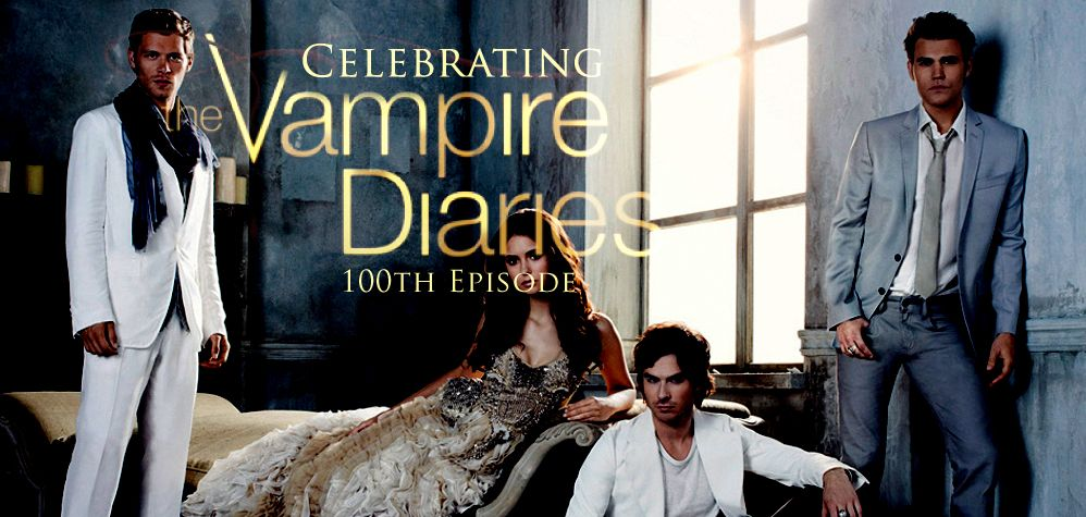 Celebrating 'The Vampire Diaries' with 100 quotes from 100 episodes: Season 3