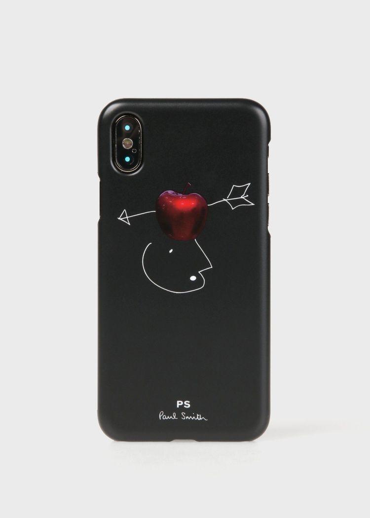 992c993eeb Drawn by Paul】 iPhoneケース|ポール・スミス公式通販サイト | 欲しい ...