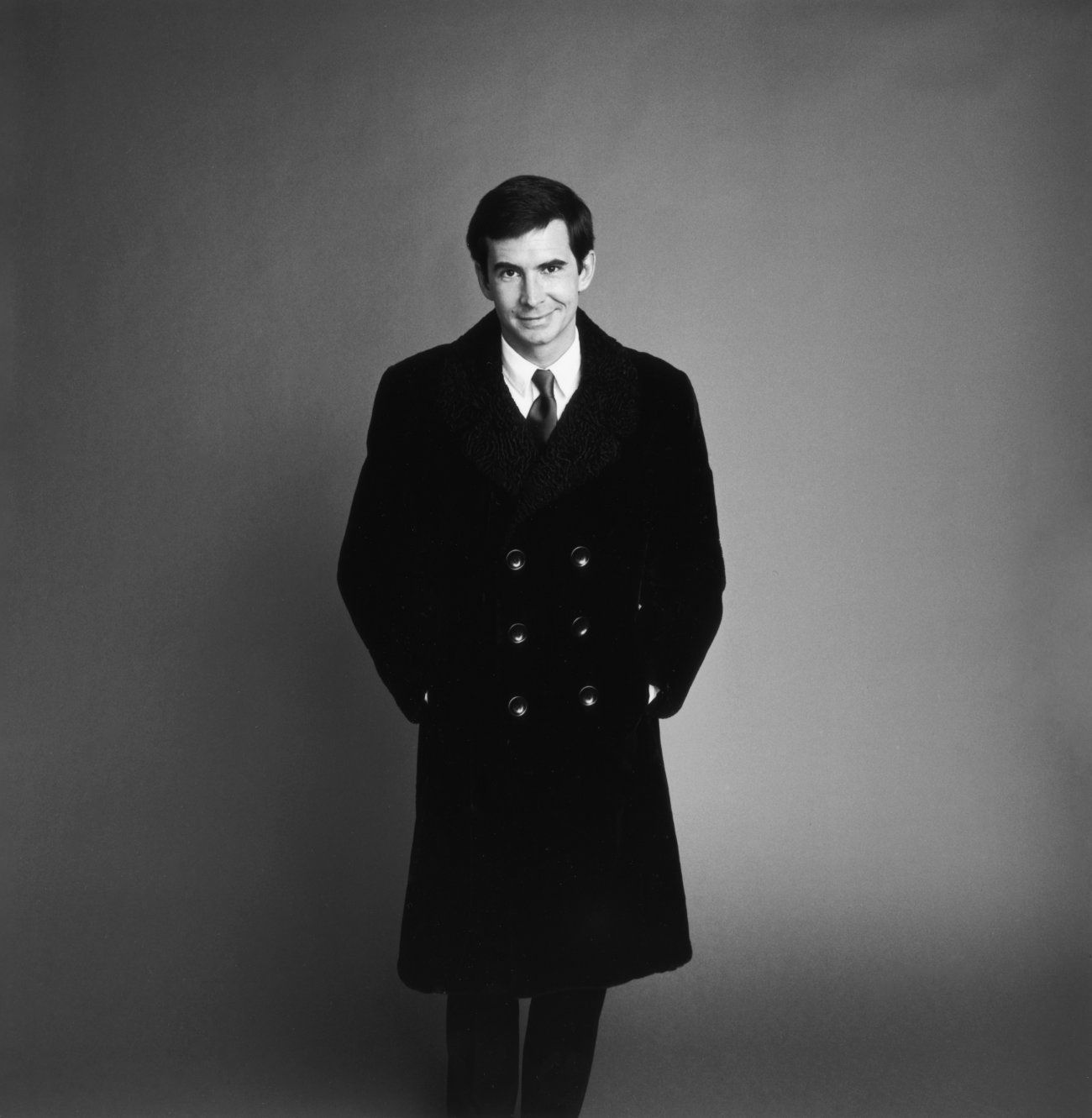 anthony perkins son
