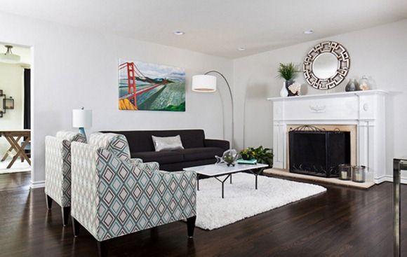 14-Ran-Living Mama muebles Pinterest Diseños de salas, Colores