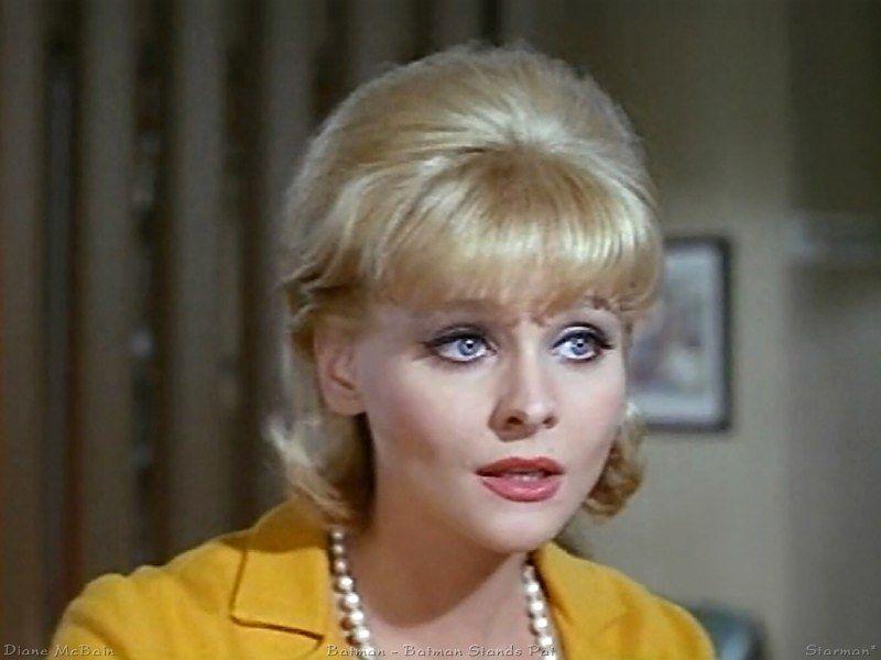 Diane Mcbain Classic Tv Character Actors Actores De