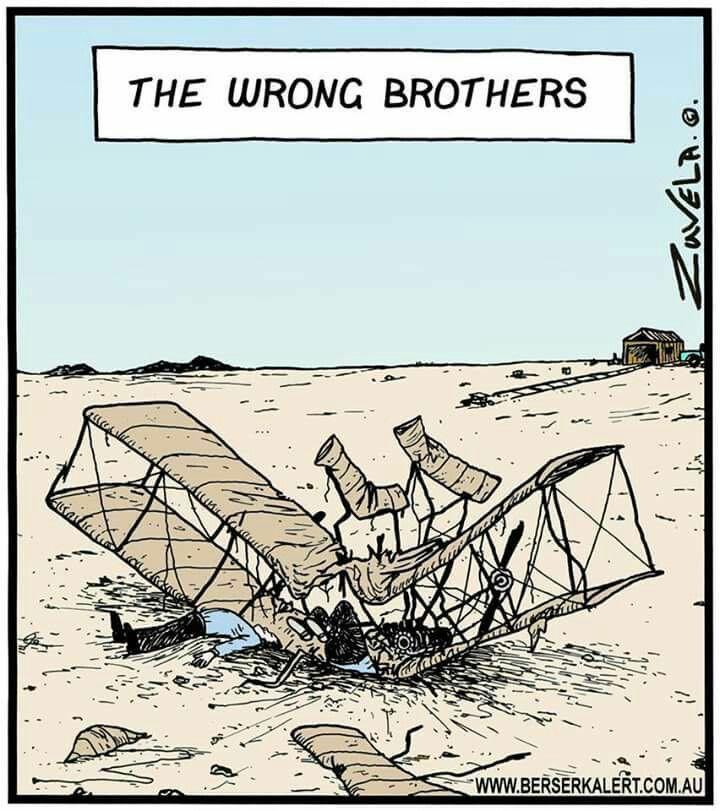 Wrong Brothers Classroom Humor Historical Humor History Jokes