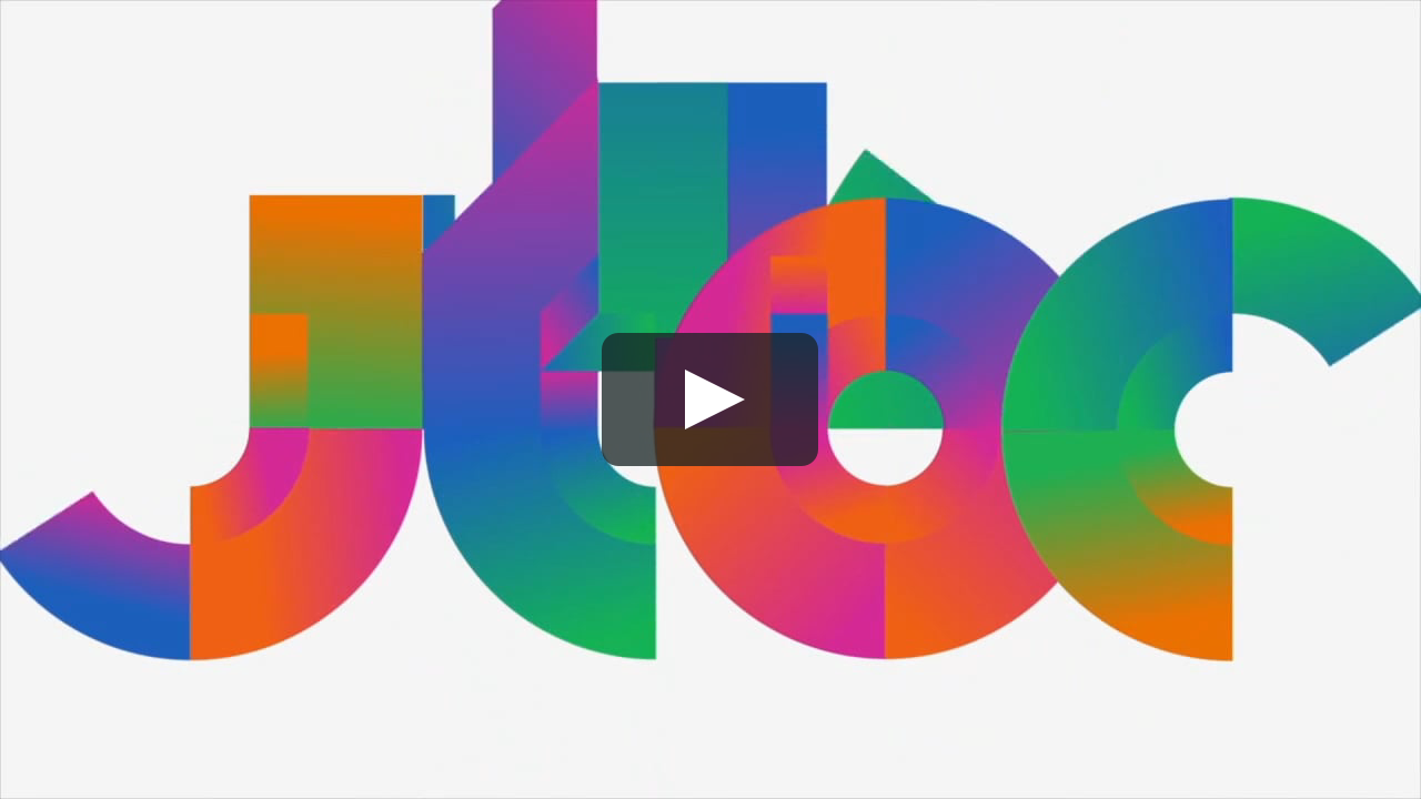 Brand Identity and On/Off-air Package for JTBC, JTBC 2, JTBC 3 Fox