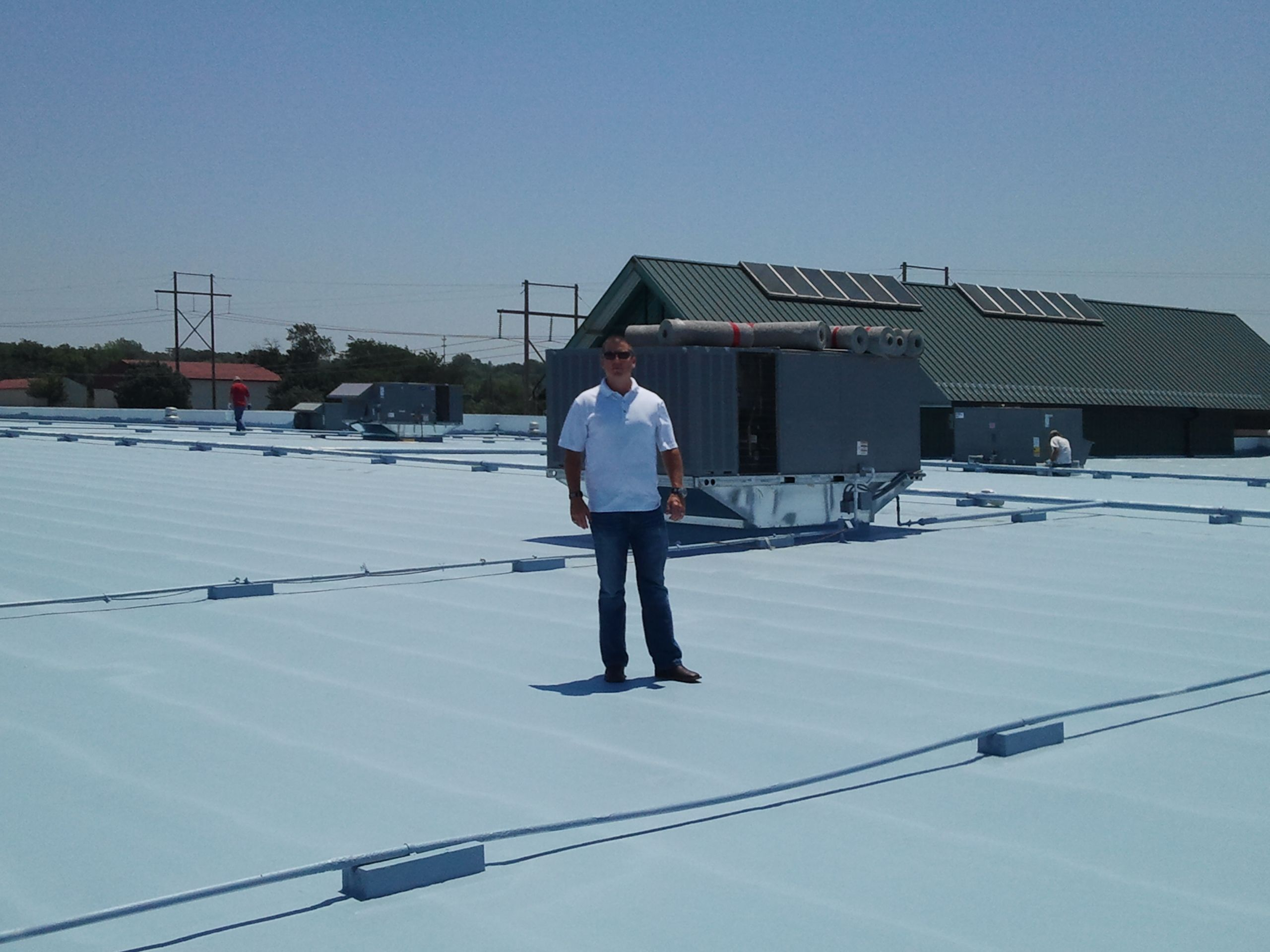 Call Smart Roofs Today 720 675 Roof 7663 Roofing Systems Commercial Roofing Roof Coatings