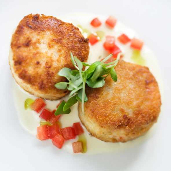 "From ""Small Crab Cakes"" story by SamVan1 on Storify — http://storify.com/SamVan1/small-crab-cakes"