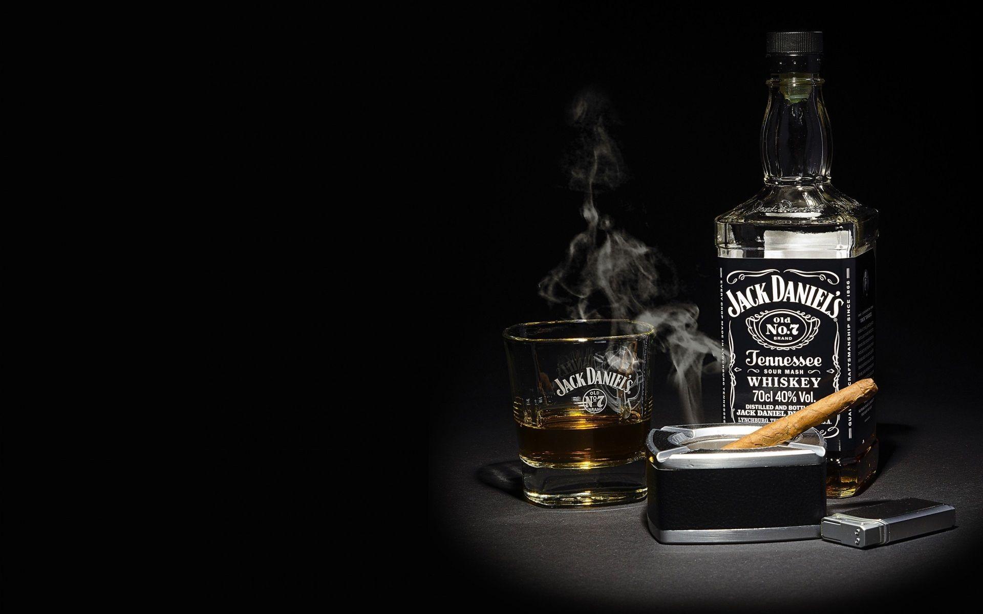 Новогодние, картинки с виски джек дэниэлс