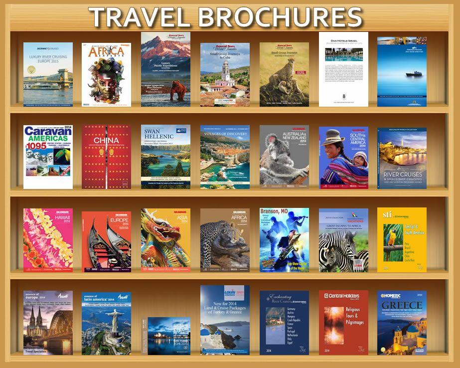 Travel Brochures Travel