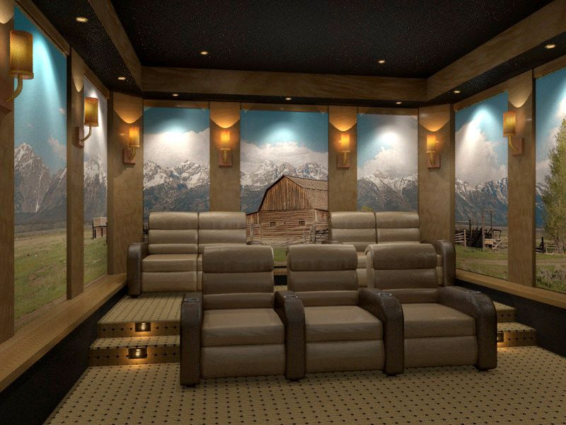 Check Out These Pictures Of 65 Mind Ing Home Theater Design Ideas From Cozy And Comfortable To Ultra Modern Offer Any Family The Ultimate Tv